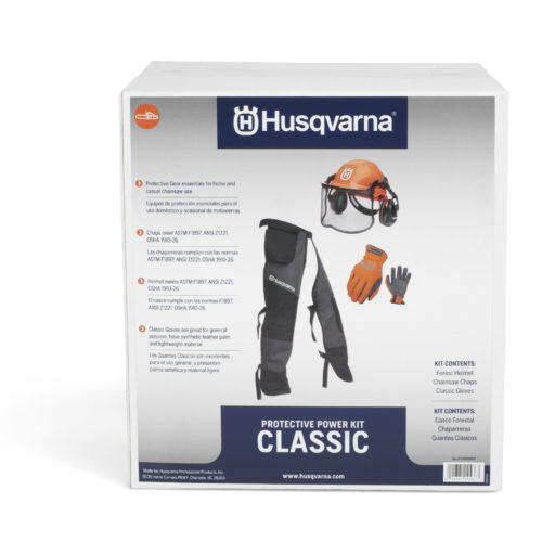 Kit de proteccion Classic