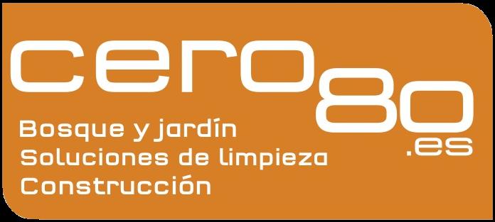 Logo Cero80es